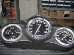 COMPLETE ABARTH GAUGE ASSY