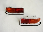 TAIL LAMP ASSEMBLY PAIR