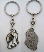 BIANCHINA KEY FOB