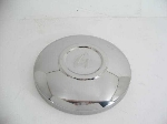 GIANNINI STAINLESS HUBCAP