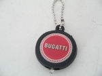 BUGATTI LIGHTED KEY COVER
