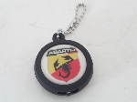 ABARTH LIGHTED KEY COVER