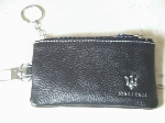 MASERATI LEATHER KEY POUCH