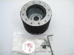 AFTERMARKET STEERING WHEEL HUB