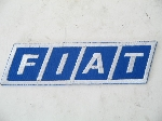 PARALLELOGRAM FIAT PATCH