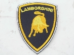 LAMBORGHINI PATCH