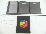 ABARTH DOCUMENT HOLDER