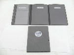 LANCIA DOCUMENT HOLDER