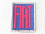 RECTANGULAR FIAT PATCH