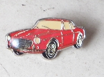 FIAT 1600 S COUPE PIN