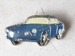 FIAT 2300S COUPE PIN