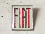 RECTANGULAR FIAT PIN