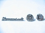 MESSERSCHMITT PIN