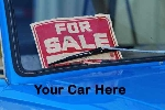 ADD YOUR CAR TO THIS LIST!