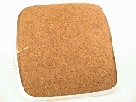FRONT SEAT HORSEHAIR CUSHION