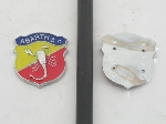 29 X 34 MM ABARTH & C. EMBLEM