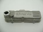 ABARTH ALLOY VALVE COVER