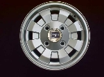 CROMODORA CD 28 ALLOY WHEEL