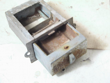 1958-67 DASH ASHTRAY ASSY