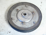 WATER PUMP PULLEY ASSEMBLY