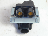 TWO COIL WIRE IGNITION COIL