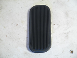 1975-85 GAS PEDAL RUBBER PAD
