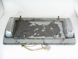 1975-78.5 NUMBER PLATE LAMP